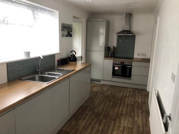 Kitchen of Harefield, Southampton, Hampshire SO18