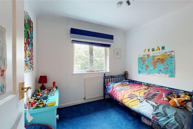 Bedroom 4 of Mendip Lane, Lindsayfield, East Kilbride G75
