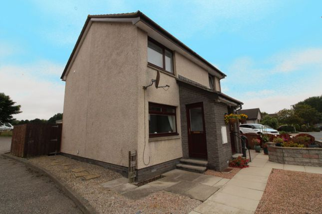 Thumbnail Flat for sale in Fairview Crescent, Aberdeen