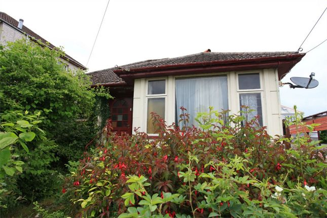 Thumbnail Detached bungalow for sale in Graham Avenue, St. Austell