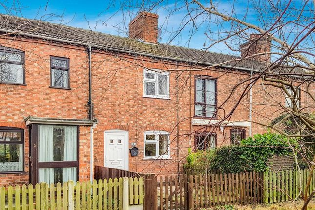 Thumbnail Property to rent in Bank Top Cottages, Birchin Lane, Nantwich