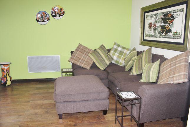 Lounge of Cowslip Meadow, Draycott DE72