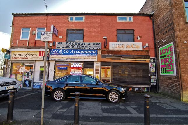 116-118 Oldham Road, Manchester M4