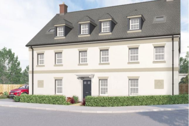 Thumbnail Mews house for sale in Hallam Fields, Birstall