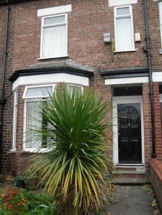 Lombard Grove, Fallowfield, Manchester M14