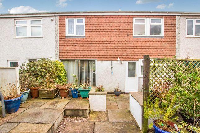 Thumbnail Terraced house for sale in Orion Drive, Little Stoke, Bristol