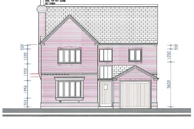Thumbnail Detached house for sale in Battram Road, Ellistown, Leicestershire