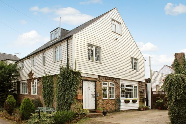 Thumbnail Flat for sale in Lewes Road, Forest Row