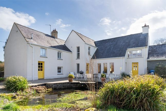 Thumbnail Detached house for sale in Aghalee, 0Dz, County Antrim