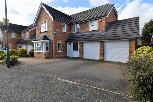 Thumbnail Property for sale in Saltcote Close, Crayford, Dartford