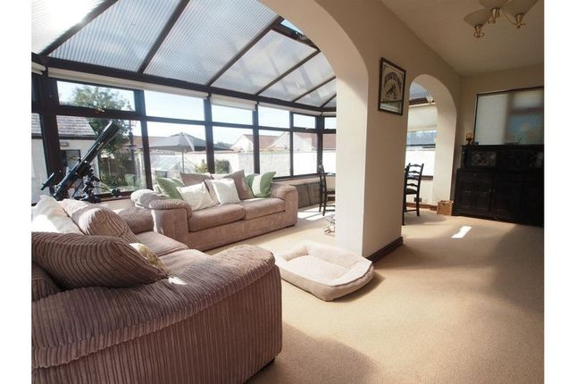 Thumbnail Detached house for sale in White Lund Road, Heaton With Oxcliffe, Morecambe