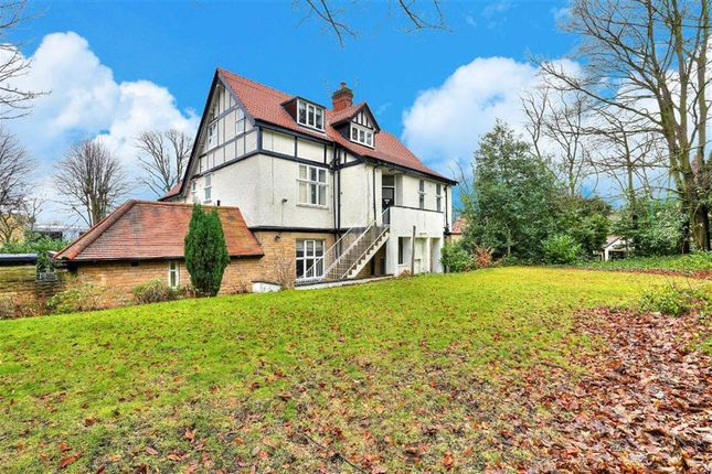 Thumbnail Flat for sale in 2E, Broomfield House, Endcliffe