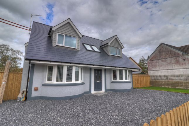 Thumbnail Bungalow for sale in Heol Y Dderwen, Llandysul