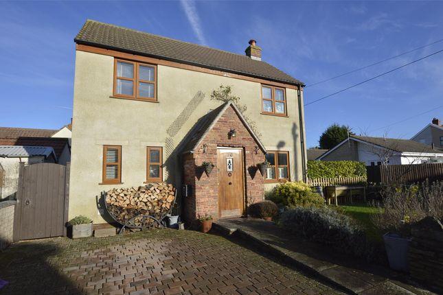 Thumbnail Detached house for sale in Greenacres Park, Ram Hill, Coalpit Heath, Bristol