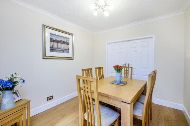 Dining Room of Croft Road, West Midlands, . B26