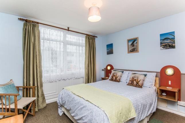 Bedroom of Warren Road, Dawlish, Devon EX7