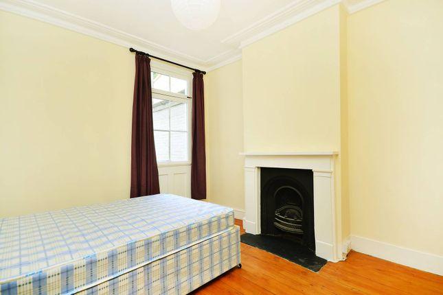 Thumbnail Property to rent in Burgoyne Road, Brixton, London