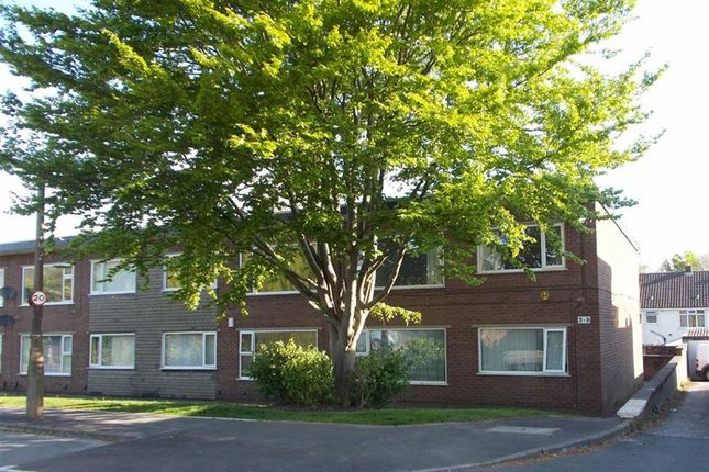 Thumbnail Flat for sale in Worcester Road, Cheadle Hulme, Cheadle