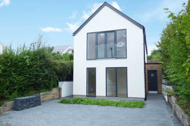 Thumbnail Detached house for sale in Dixon Close, Monmouth, Gwent