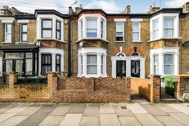 3 bed terraced house for sale in Stratford, London, England E15
