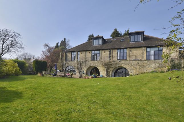 Thumbnail Detached house for sale in Quarry Corner, Horsecombe Grove, Bath