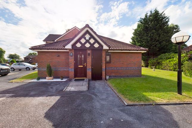 Bungalow for sale in Orme Close, Urmston, Trafford