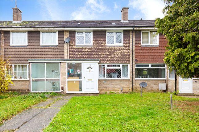 Thumbnail Terraced house for sale in Linnet Drive, Tile Kiln, Essex