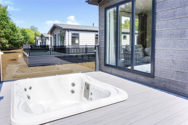 Hot Tub of Airfield, Earls Colne, Colchester CO6
