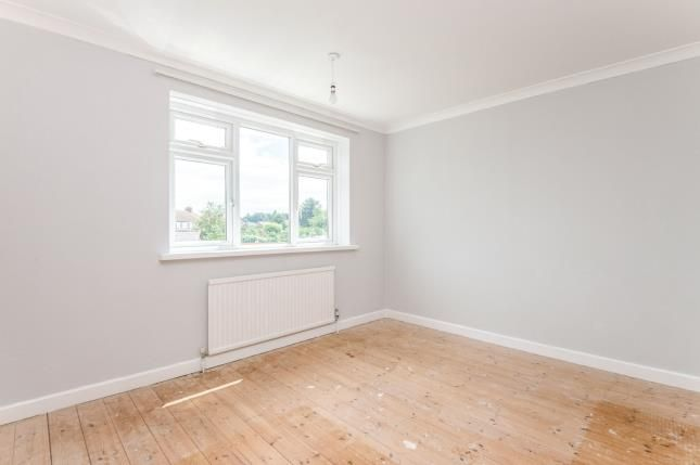 Bedroom of Exeter, Devon EX4