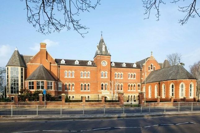 Thumbnail Flat to rent in The Convent, Farnborough