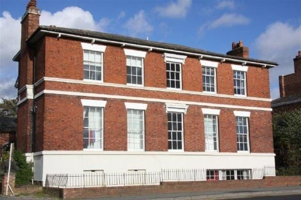 Thumbnail Flat to rent in Richmond House, Mount Place, Boughton, Chester