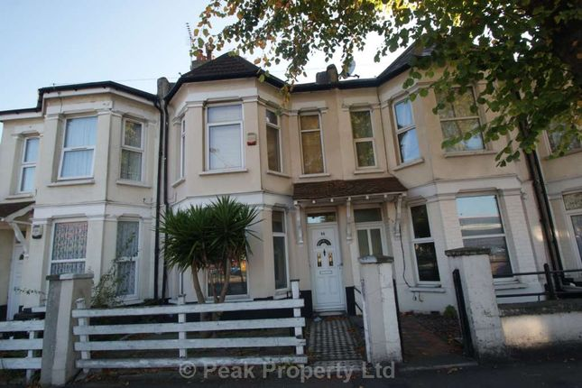Thumbnail Shared accommodation to rent in Milton Street, Southend-On-Sea