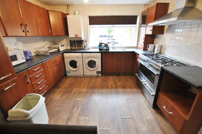 Thumbnail Detached house to rent in Bosanquet Close, Cowley, Uxbridge