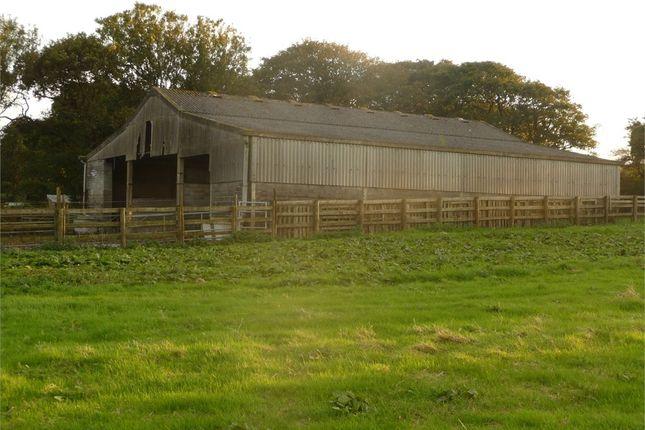 Land for sale in Castle Morris, Haverfordwest