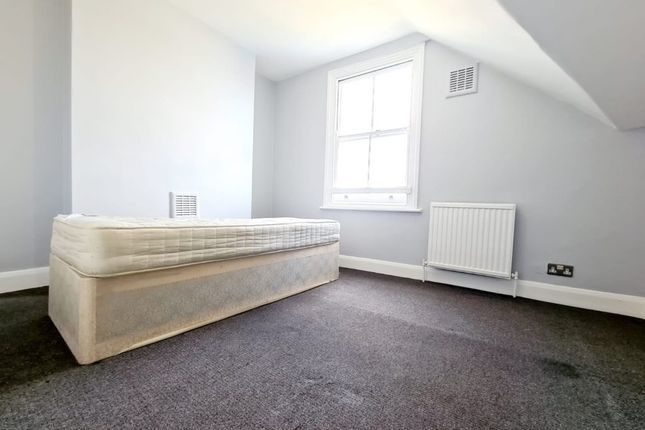 Thumbnail Flat to rent in Vartry Road, London