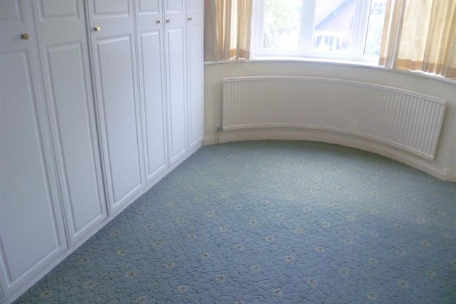 Bedroom 1 of St. Georges Crescent, Salford M6