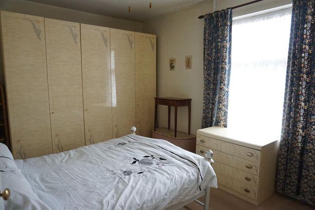 Bedroom One of Askern Road, Carcroft, Doncaster DN6