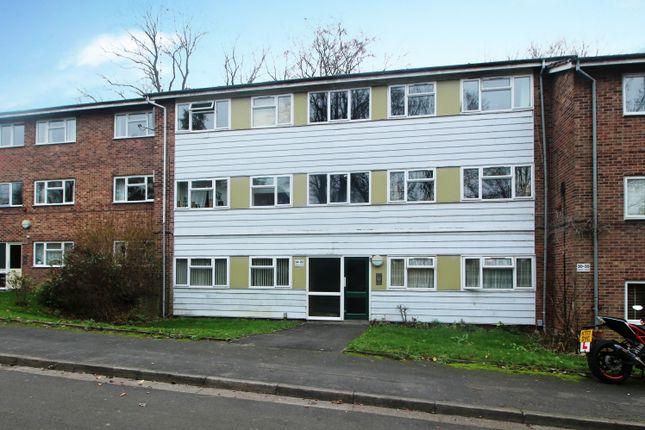 Flat in  Webster Avenue  Kenilworth  Warwickshire  Birmingham