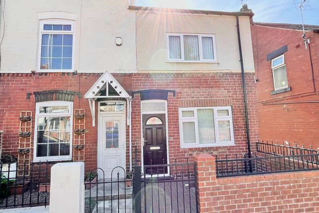 2 bed property to rent in Wellington Street, Goldthorpe, Rotherham S63
