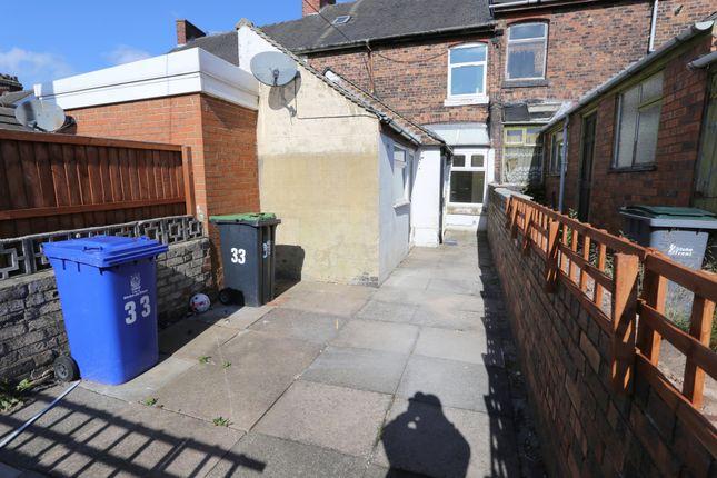 Photo 10 of Wallis Street, Fenton, Stoke-On-Trent ST4