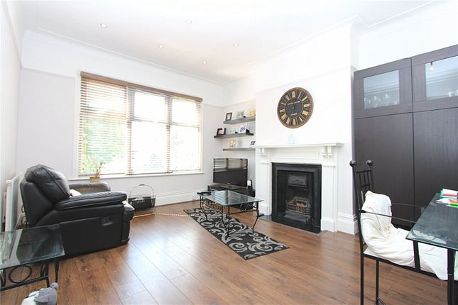 Thumbnail Flat for sale in Station Road, Winchmore Hill, London