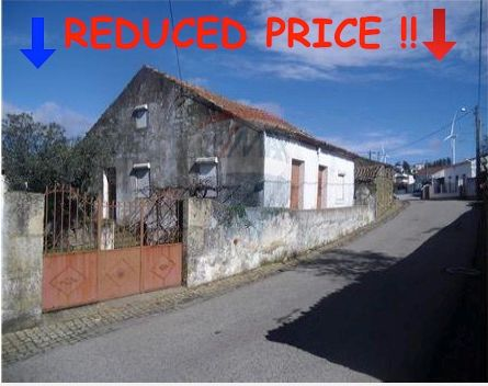 2 bed town house for sale in Castelo Branco, Portugal, Castelo Branco, Central Portugal