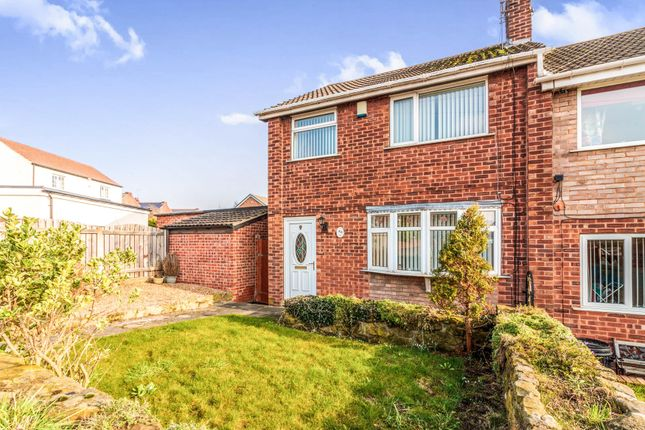 Thumbnail Property to rent in Richards Way, Rawmarsh, Rotherham