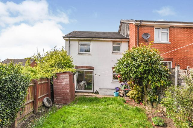 Thumbnail Semi-detached house for sale in Beedles Close, Telford