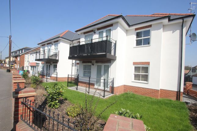 Thumbnail Flat for sale in The Aldermans, Folly Lane, Hockley
