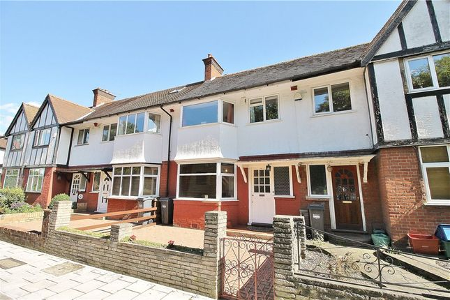 Thumbnail Property for sale in Manor Gardens, London