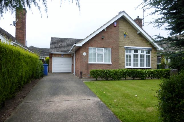 Thumbnail Bungalow to rent in Lindhurst Lane, Berry Hill, Mansfield