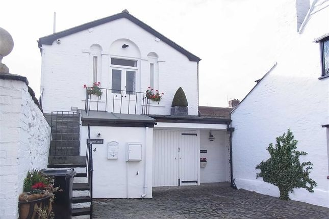 Thumbnail Flat to rent in Raven Court, 4, Lower Brook Street, Oswestry, Shropshire