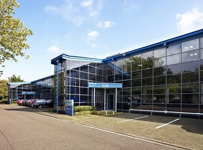 Thumbnail Office to let in Rustat House, Clifton Road, Cambridge, Cambridgeshire