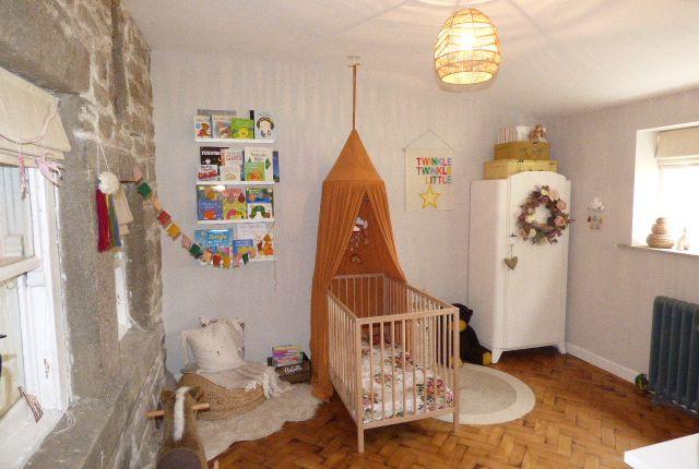 Bedroom One  of Beltingham, Northumberland NE47